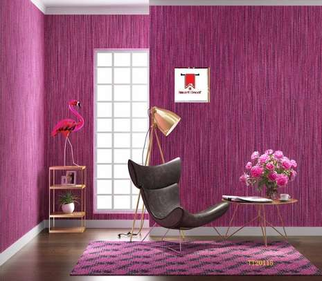 Decorative Wallpaper image 1