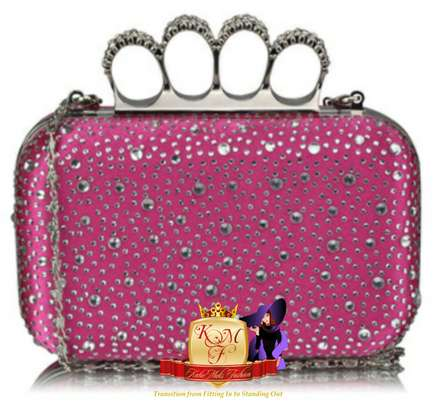 Chic Clutch Bags image 2