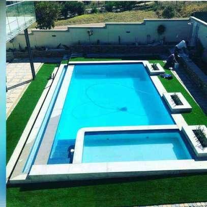 Swimming Pool Pump Repairs And Swimming Pool Maintenance image 6