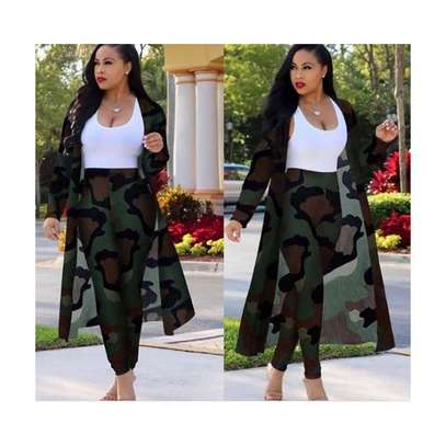 3 Piece Executive Ladies Outfits image 3