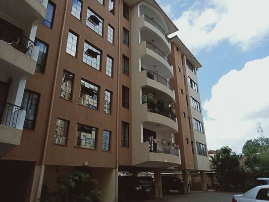 4 bedroom apartment for rent in Brookside image 13
