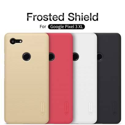 Nillkin Super Frosted Shield Matte cover case for Google Pixel 3 XL image 3
