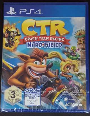 Crash Team Racing Nitro-Fueled image 3