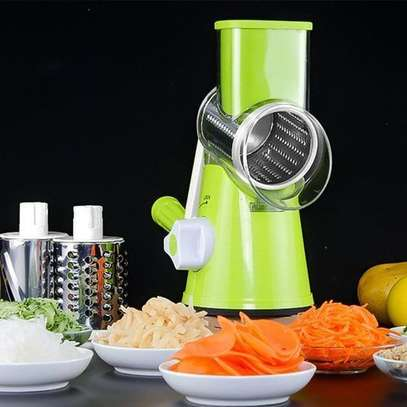 Multi-functional 3 In 1 Vegetable Cutter image 1