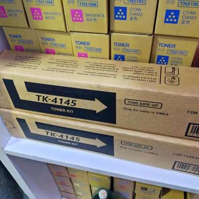 Best tk 4145 Kyocera toners image 1
