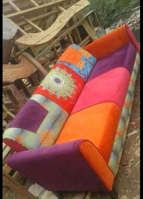 Ankara benches - 3 seater image 1