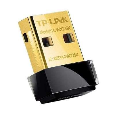 TP-Link TL-WN725N - 150Mbps Wireless N Nano USB Adapter image 3