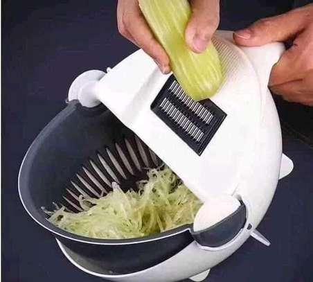 Vegetable cutter image 3