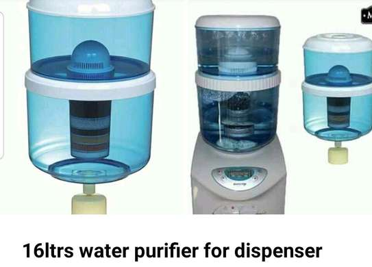 16litres water purifier