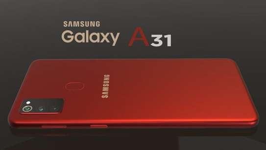 Samsung Galaxy A31 image 4