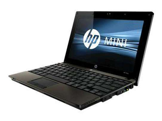 Hp mini laptop image 1