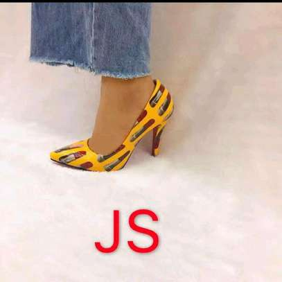 Js Official Heels