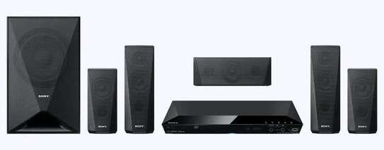 Sony dz350 5.1 ch hometheatre System 1000watts image 4