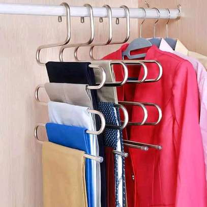 S shaped hangers image 1