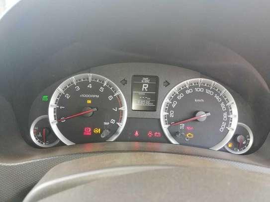 Suzuki Swift image 7