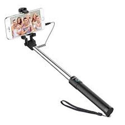 Generic Phone Camera Selfie Stick image 1