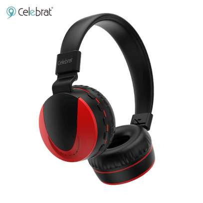 A9 Celebrat Bluetooth Wireless Headset Headphones image 2