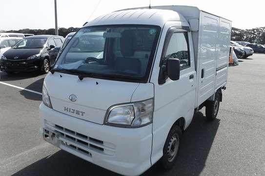 Daihatsu Hijet image 9
