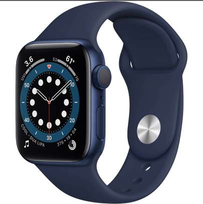 Apple watch series 6 40 mm (GPS) image 1