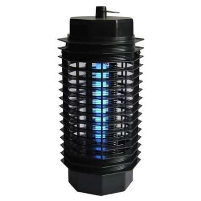 Electronic Mosquito Killer Lamp-Black