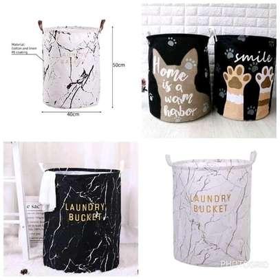 Laundry busket image 1