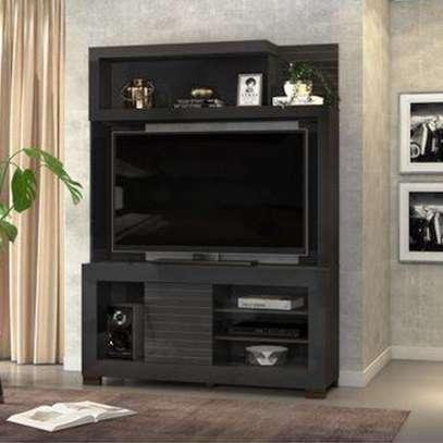 Soria Entertainment Unit TV Stand & Wall Unit image 2