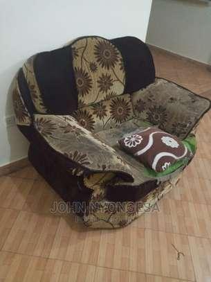 Sofa 7 Seater image 1