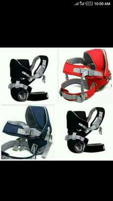 Baby carrier image 1