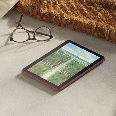 Amazon Fire HD 8 tablet 32GB (10th Gen, 2020 Release) – 8″ HD Display – Black image 4