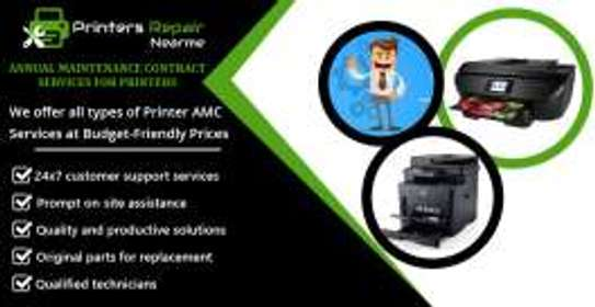 Epson Printers Repair and Maintenance