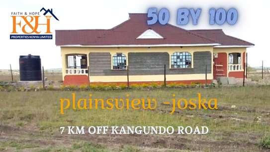 joska 50 by 100 plot image 1