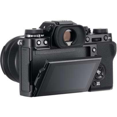 FUJIFILM X-T3 Mirrorless Digital Camera Body Only image 4
