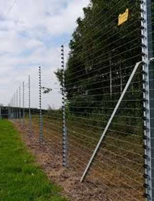 Outdoor security Wire Supply And Installation In Kenya image 1