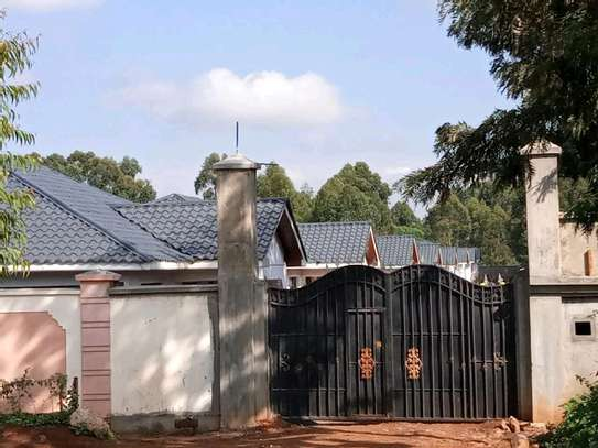 Affordable Houses For Sale  In kikuyu image 6