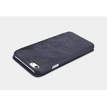Nillkin Qin Series Leather Luxury Wallet Pouch For iPhone 6+/iPhone 6s Plus image 2
