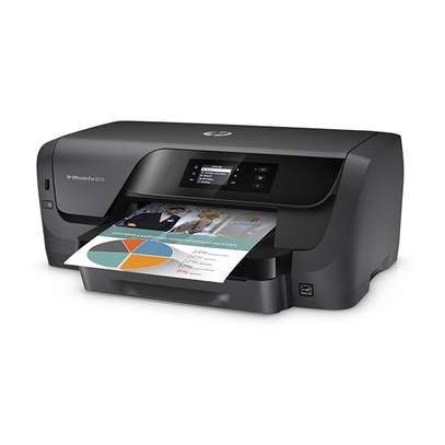 HP Officejet pro 8210 all in one Printer image 1