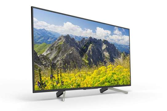 48'' Sony Smart Full HD LED Television