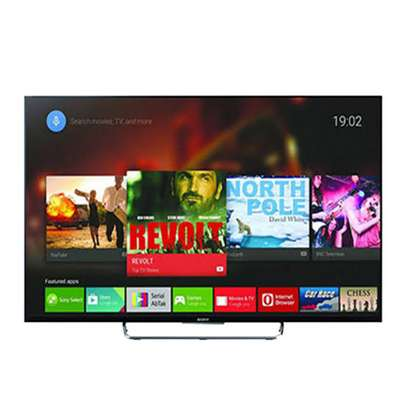 New Sony 43 inches Digital Smart Tv image 1