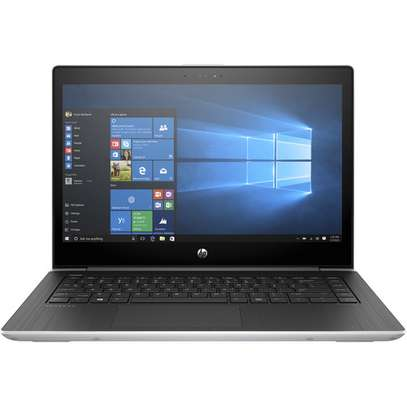 Hp 14 Notebook Core i5