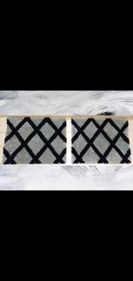 Handmade mats image 1