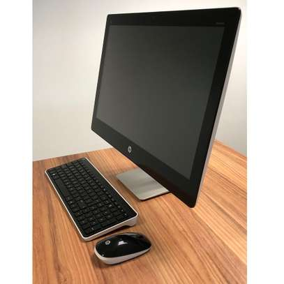 HP Pavilion 27inch Core i5 8Gb 1Tb All in One Touch Screen image 1