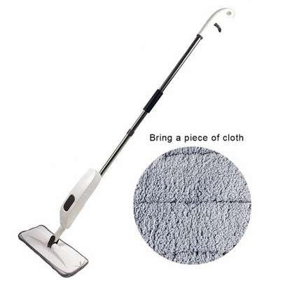 Generic Household Micro-Wet Spray Mop Water Lazy Hand-Held image 1