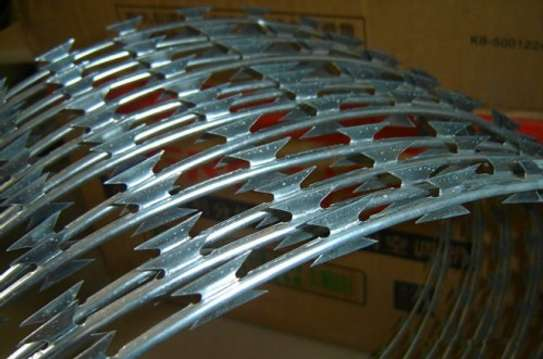 razor wire suppliers and installers in Kenya image 2