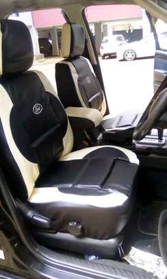 FORD CAR SEAT COVERS
