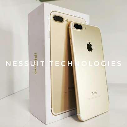 Apple iPhone 7 Plus 128GB image 1