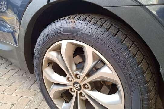 Hyundai Santa Fe 2.4 4WD image 9