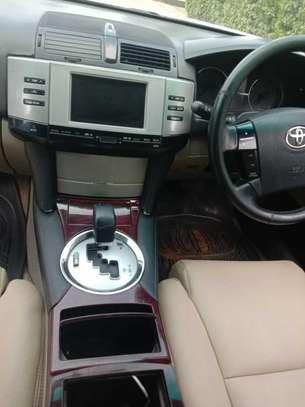 Toyota Mark X image 9