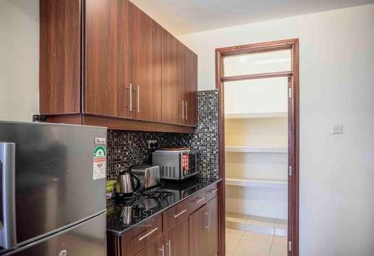 Furnished 1 bedroom apartment for rent in Parklands image 11