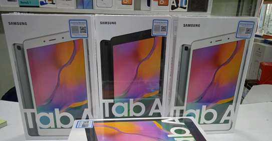 Samsung Tab A 8 inch Tablets(32gb+2gb Ram) Sealed+Delivery Services image 1