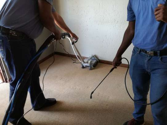 NEED PROFESSIONAL  CARPET CLEANING,TILE & GROUT CLEANING & UPHOLSTERY CLEANING? GET A FREE QUOTE TODAY. image 2